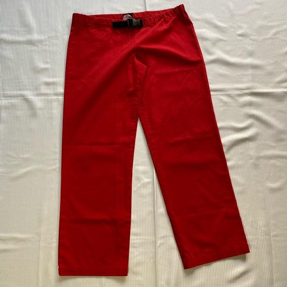 Vintage Modrobes 90's Wide Leg Raver Pants